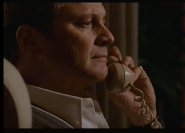 Colin Firth A Single Man