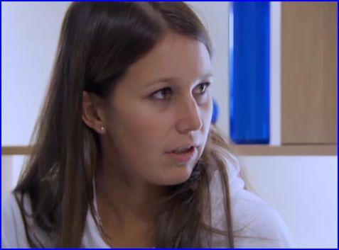 Zoe Beresford - The Apprentice