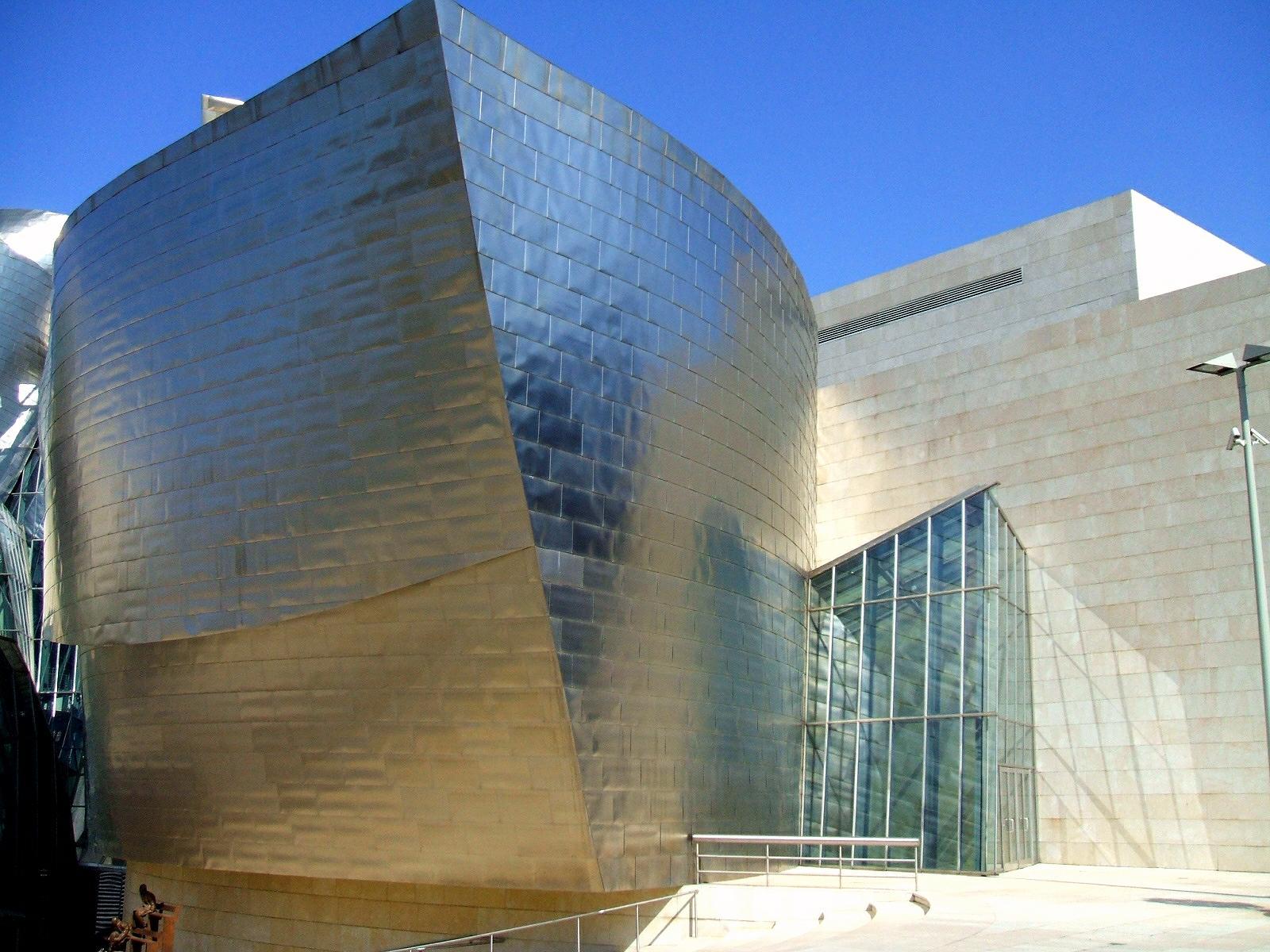 Franky Gehry's Bilbao_-_Guggenheim_06