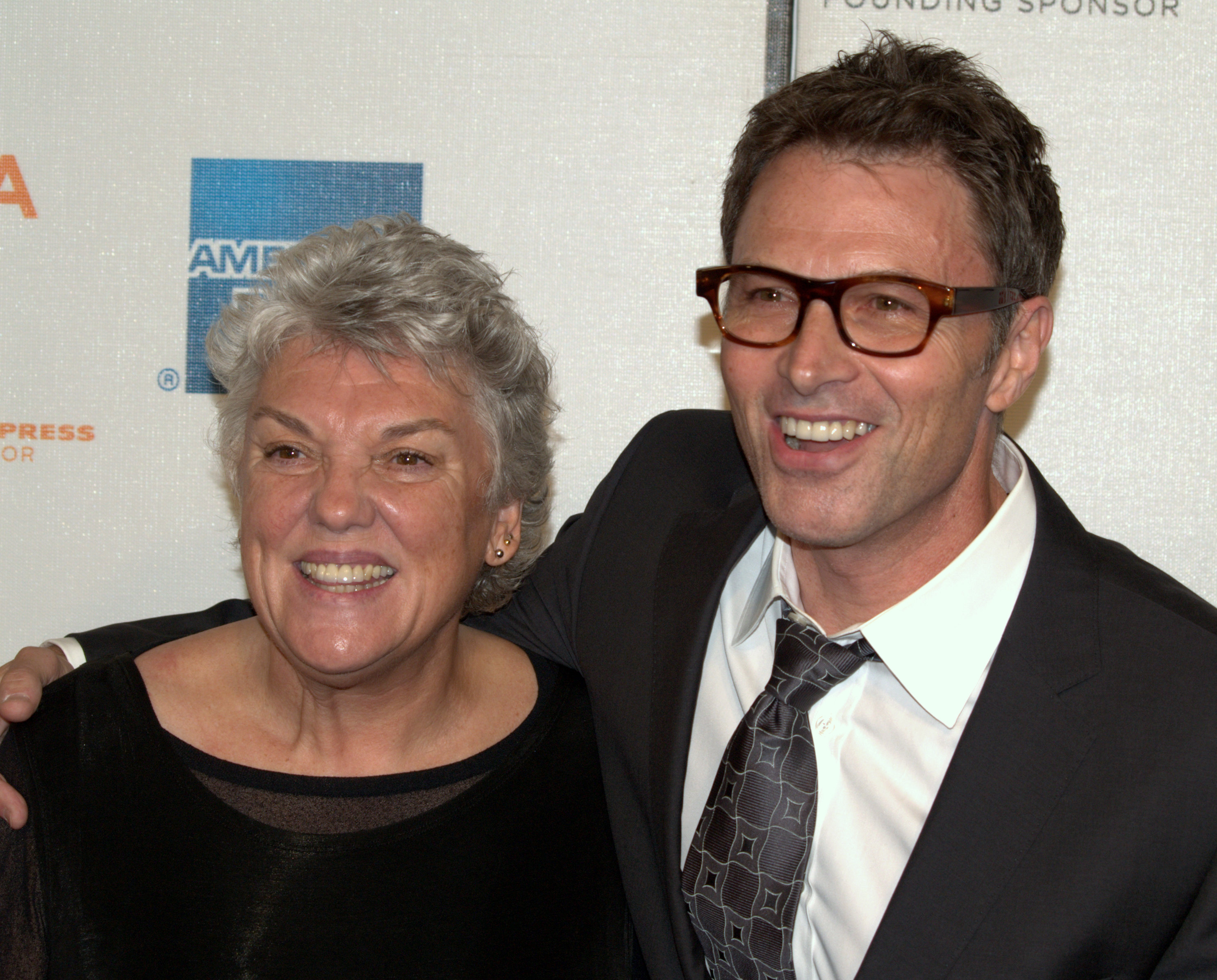 Tyne_Daly_and_Tim_Daly_at_the_2009_Tribeca_Film_Festival