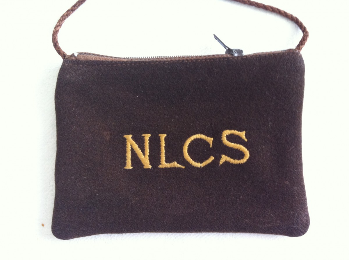 NLCS purse