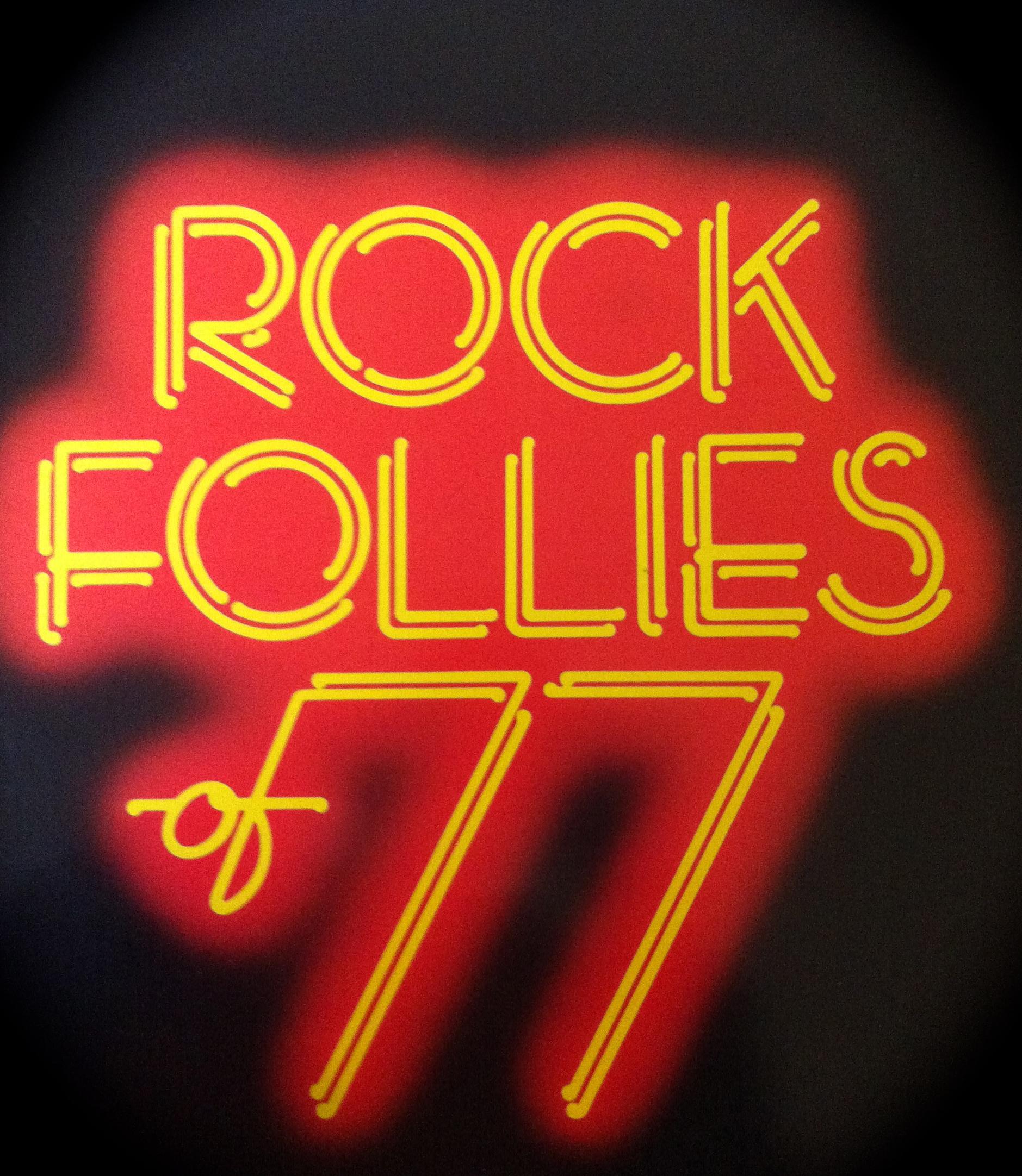 Rock Follies of 77