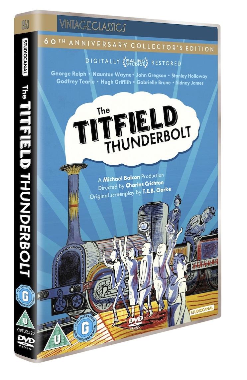 The Titfield Thunderbolt (StudioCanal)