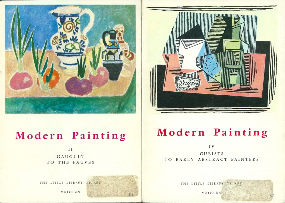 Modern Painting, The Little Library of Art