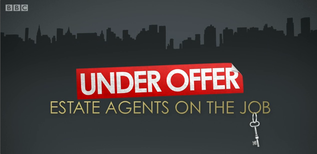 Under Offer: Estate Agents on the Job (BBC2)