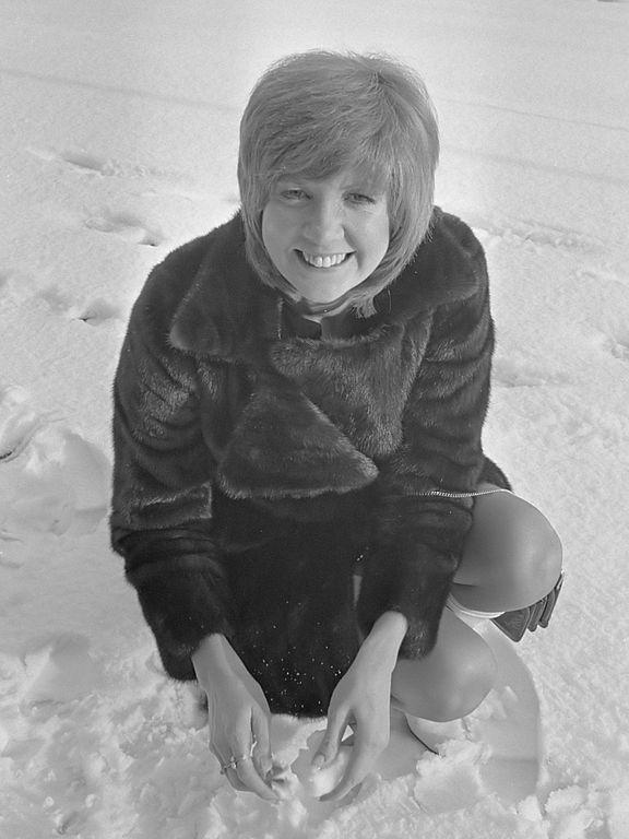 Cilla_Black_(1970) (pic Joost Evers/Anefo)