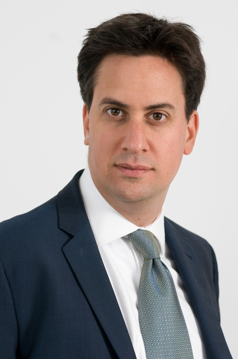 Our next PM? Ed Miliband By Department of Energy (WhatDoTheyKnow: Photographs of Ministers (file)) [OGL (http://www.nationalarchives.gov.uk/doc/open-government-licence/version/1/)], via Wikimedia Commons
