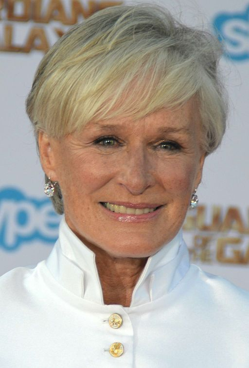 Glenn Close (By Mingle Media TV [CC BY 2.0 (http://creativecommons.org/licenses/by/2.0)], via Wikimedia Commons)